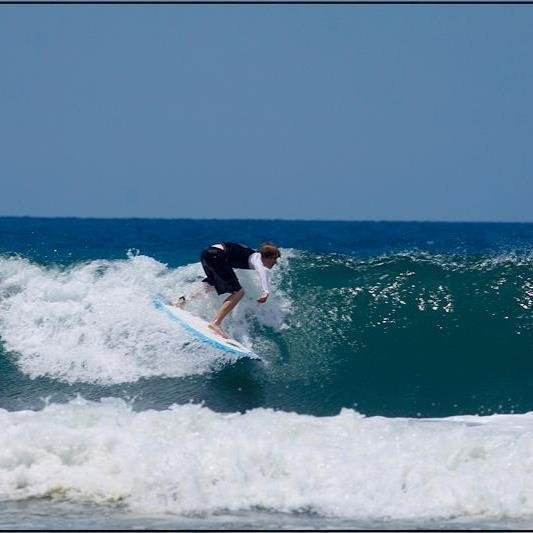 Mikey Mueller's photo of Playa Jaco
