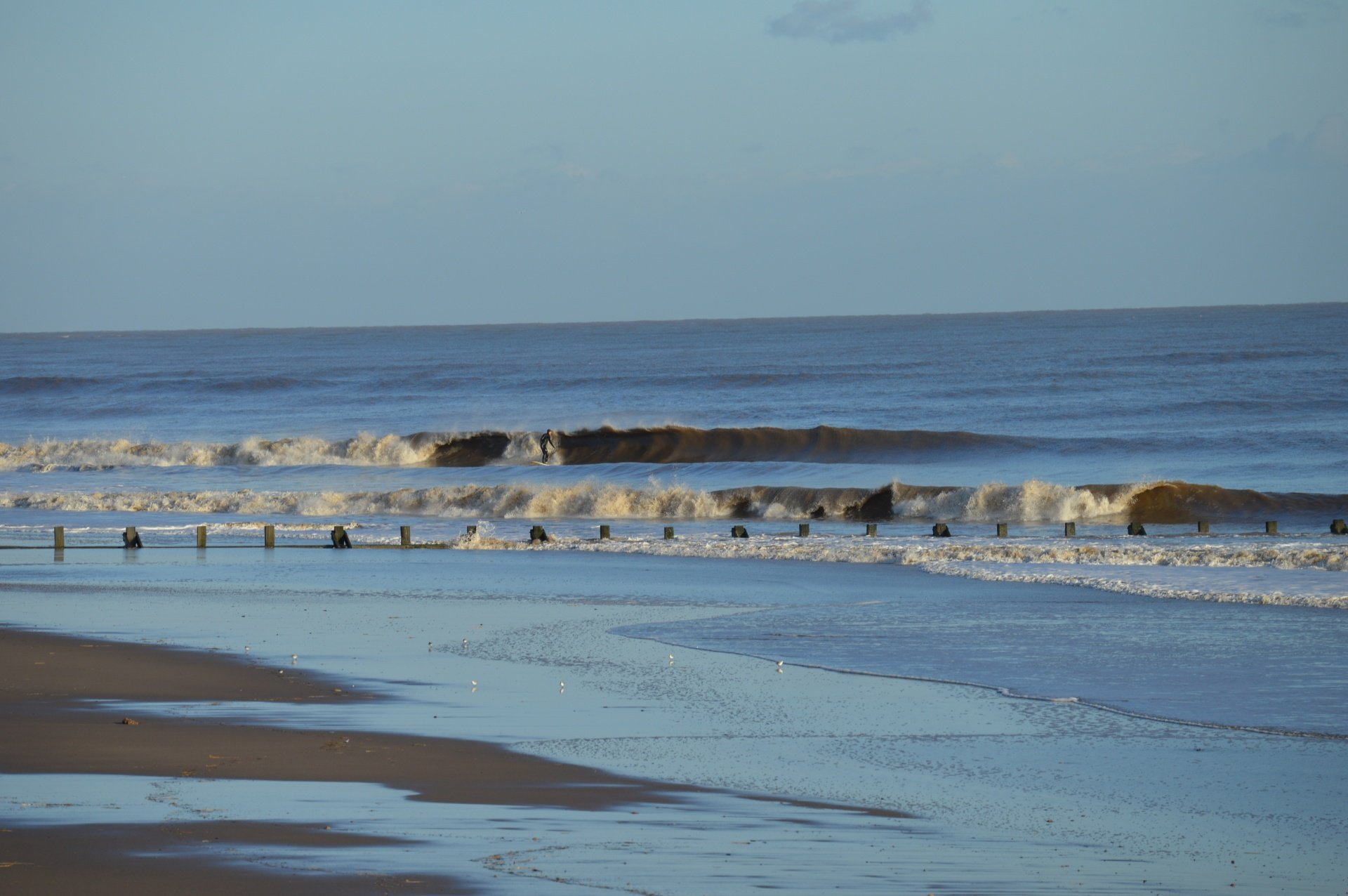 napalm's photo of Skegness