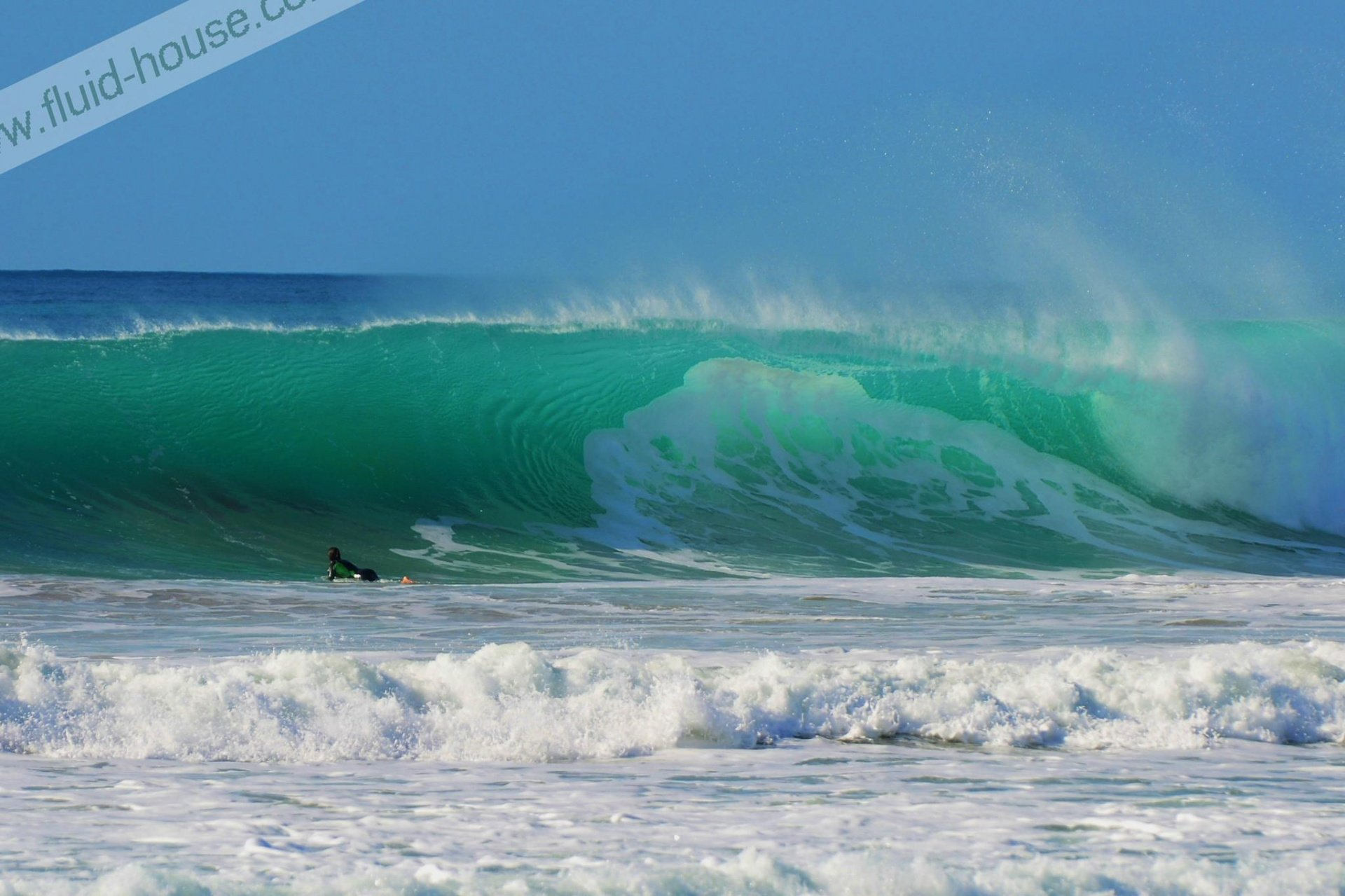 Fluid House's photo of El Palmar