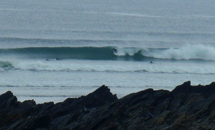 Gosso's photo of Newquay-  Little Fistral