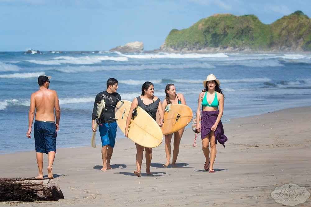 Hali Sowle Images's photo of Playa Guiones