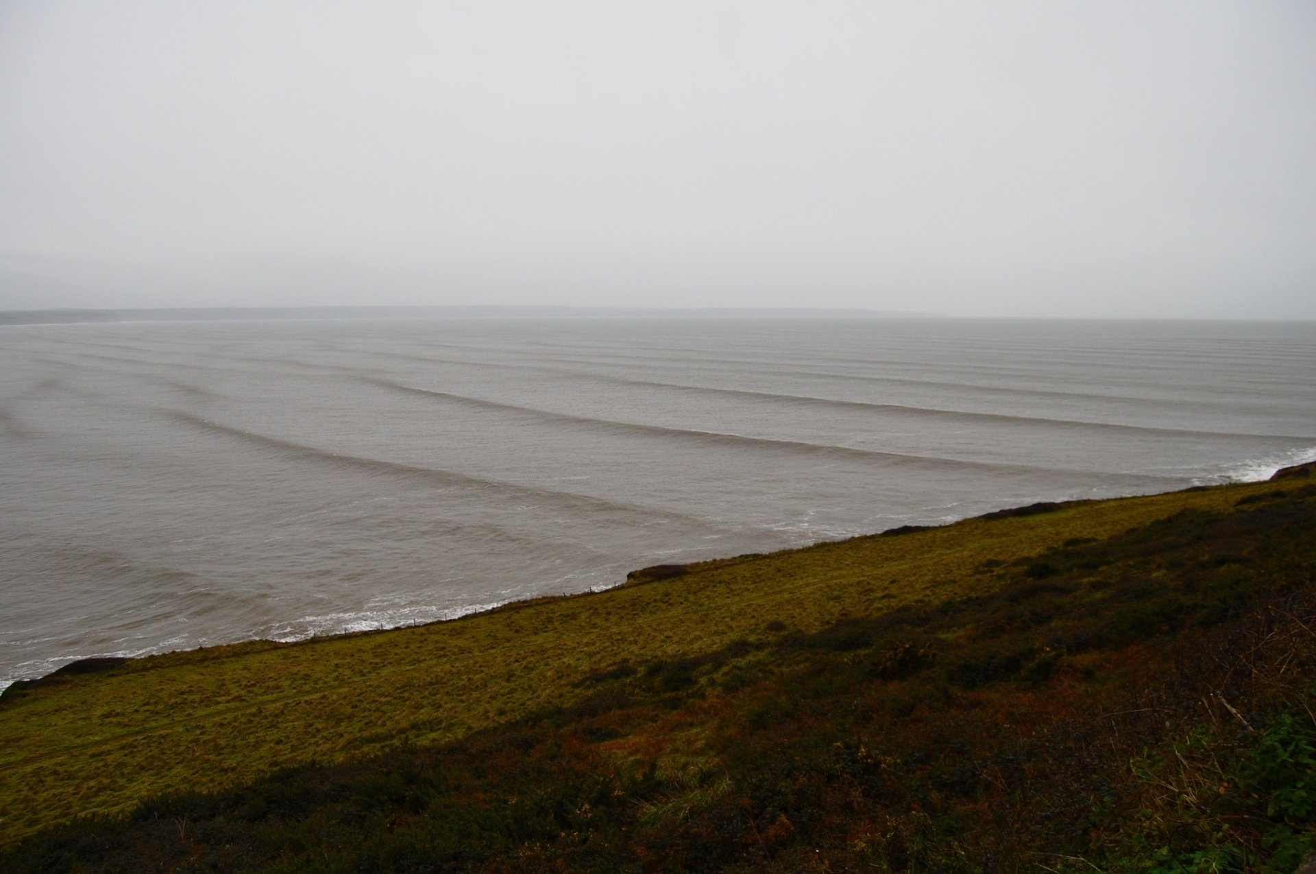 Peter Doggart's photo of Saunton Sands