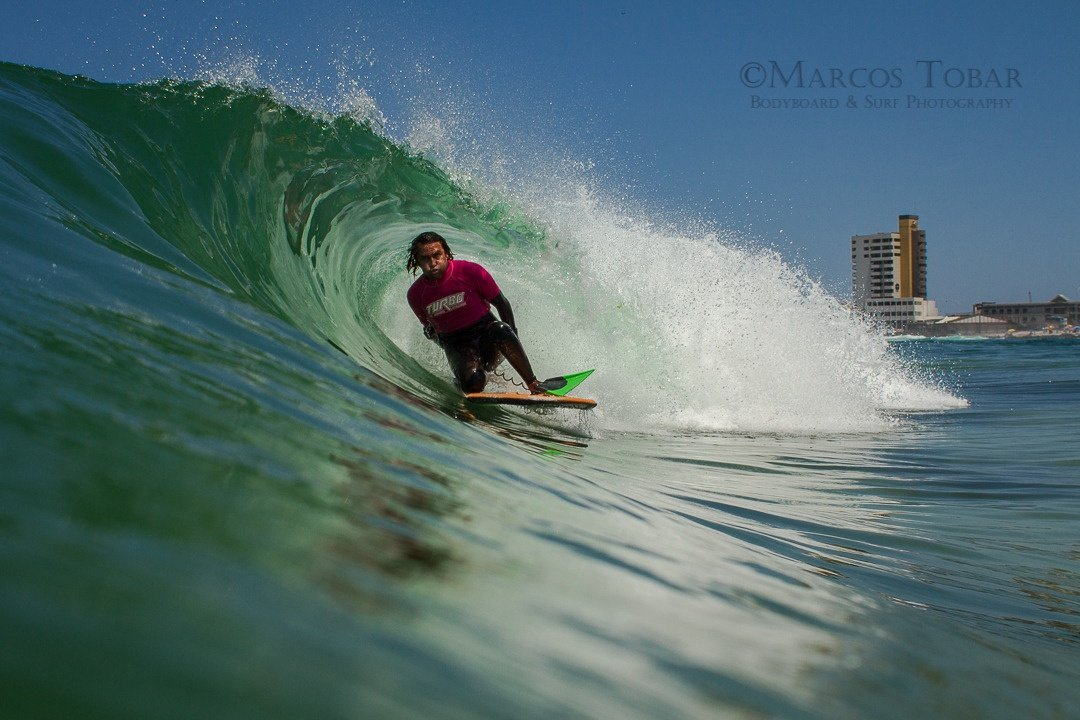 Marcos Tobar's photo of Punta Una