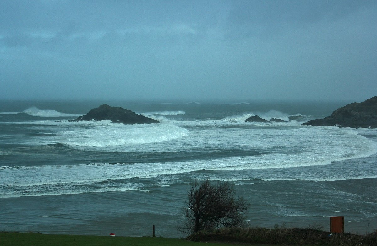 blackfish's photo of Crantock