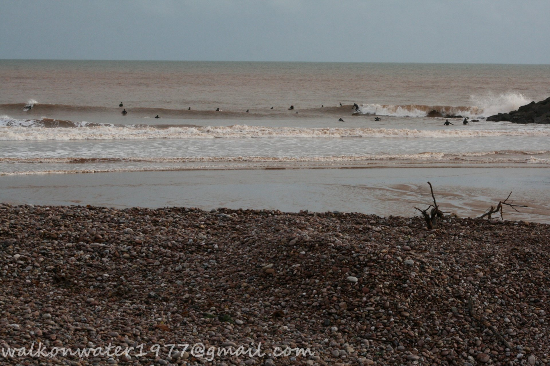Jesus's photo of Sidmouth (Lyme Bay)