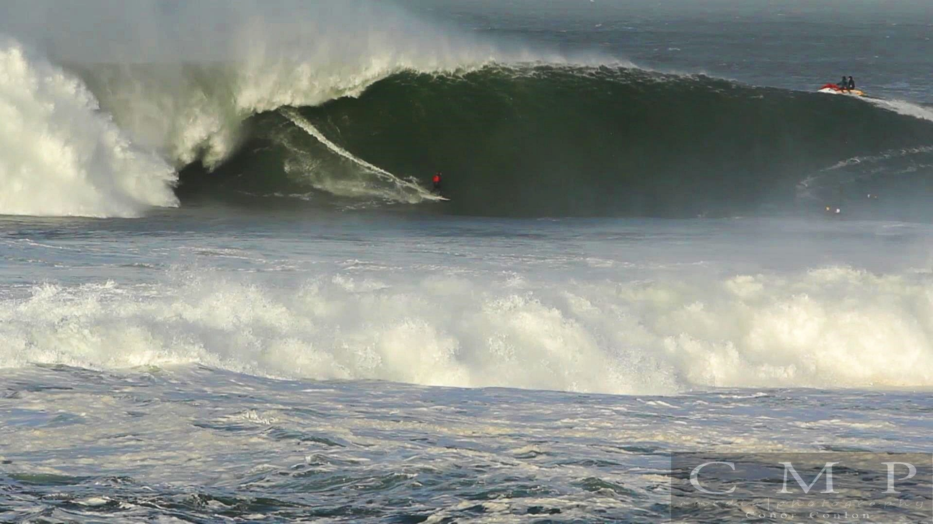 CMP (cmedia&photography)'s photo of Mullaghmore Head