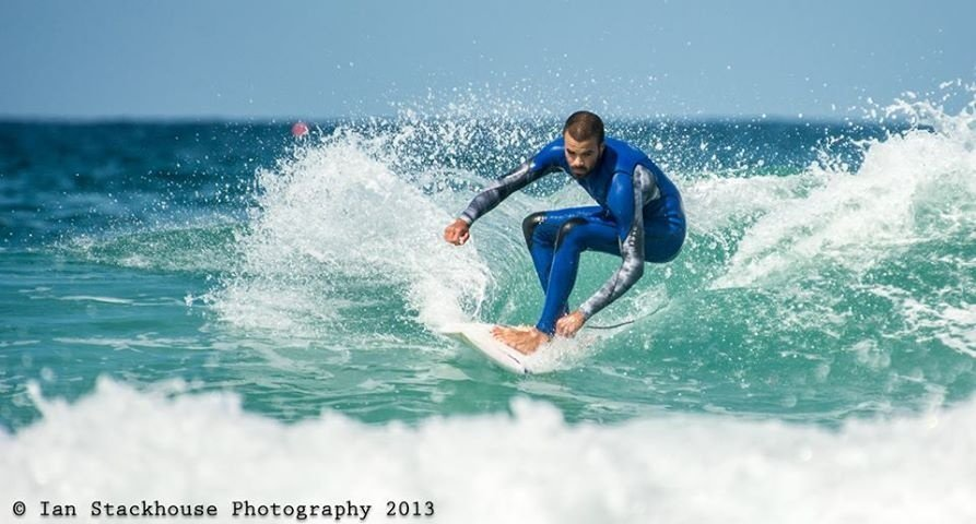 user224968's photo of Newquay - Fistral North