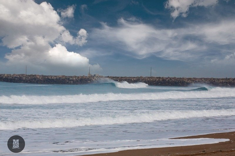 Mehdia Surf Session's photo of Mehdya Plage
