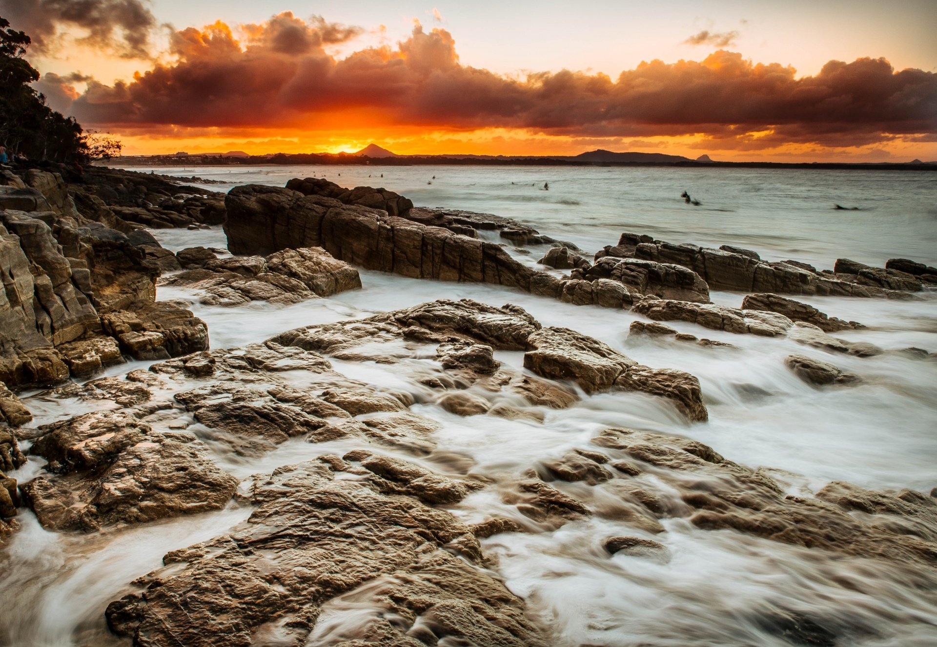 Liam Warton's photo of Boiling Pot