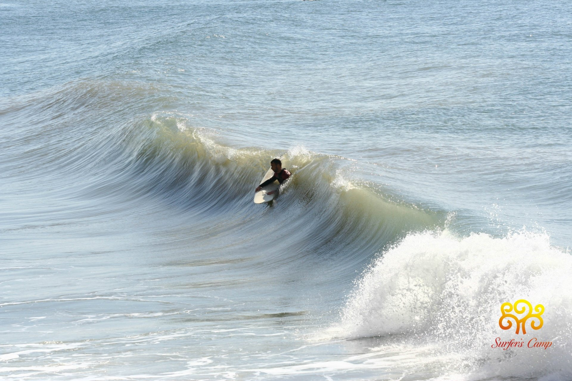 Surfers Camp's photo of Esposende