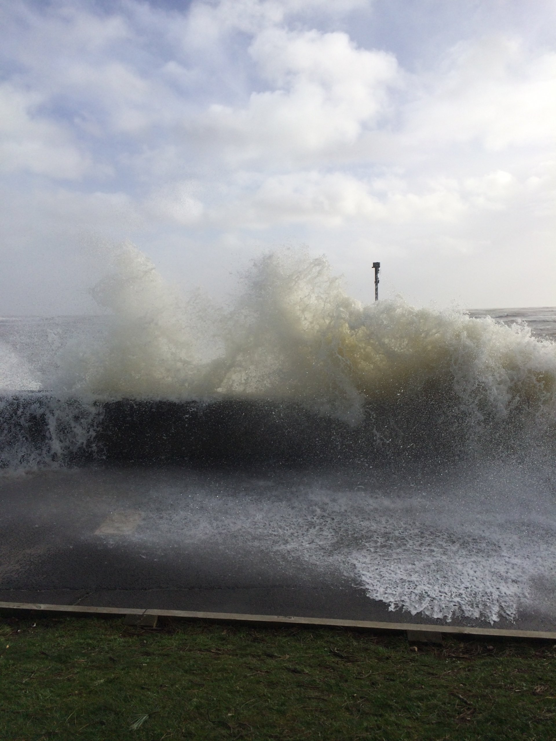 Jack Callaway's photo of Bournemouth