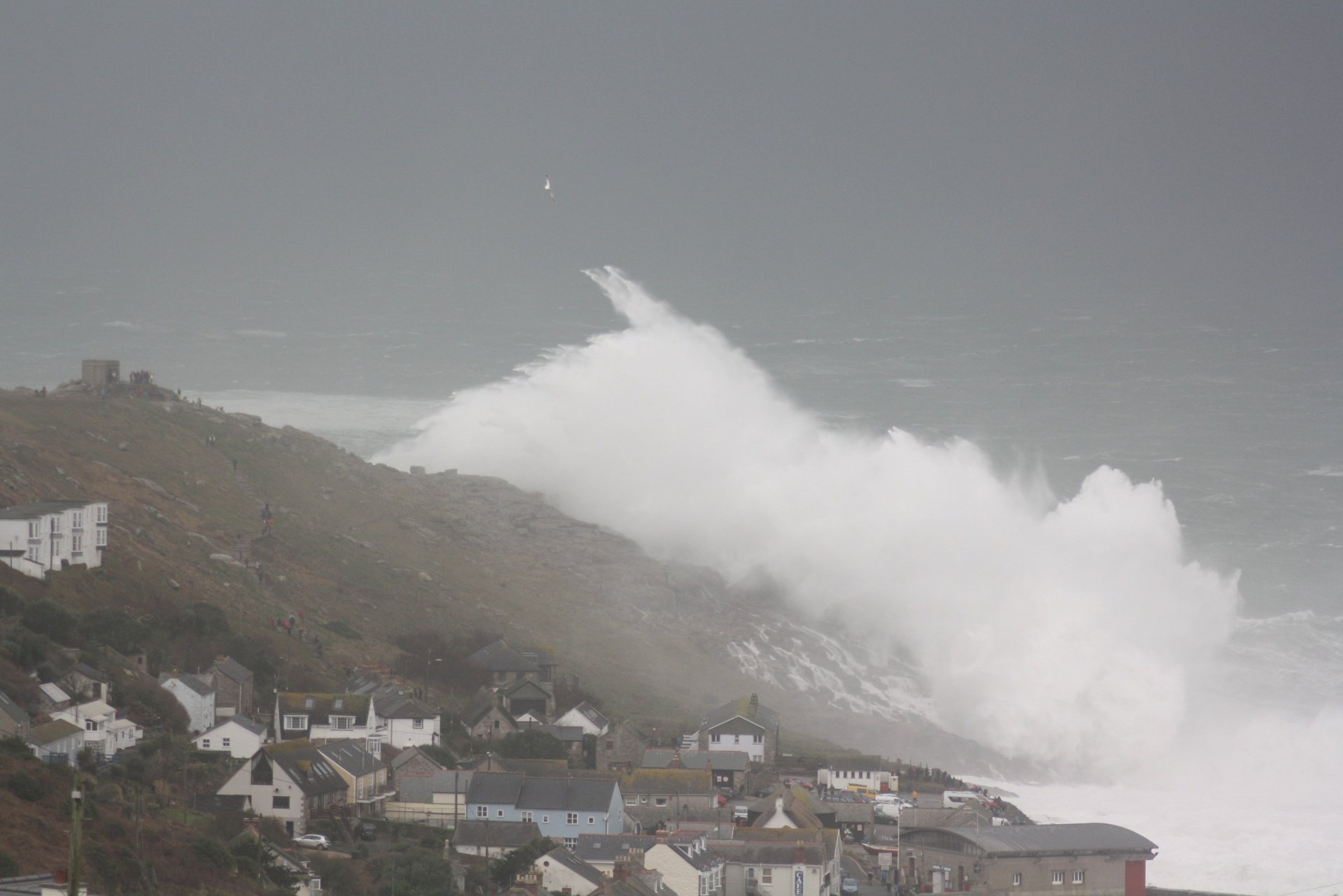 brayer's photo of Sennen