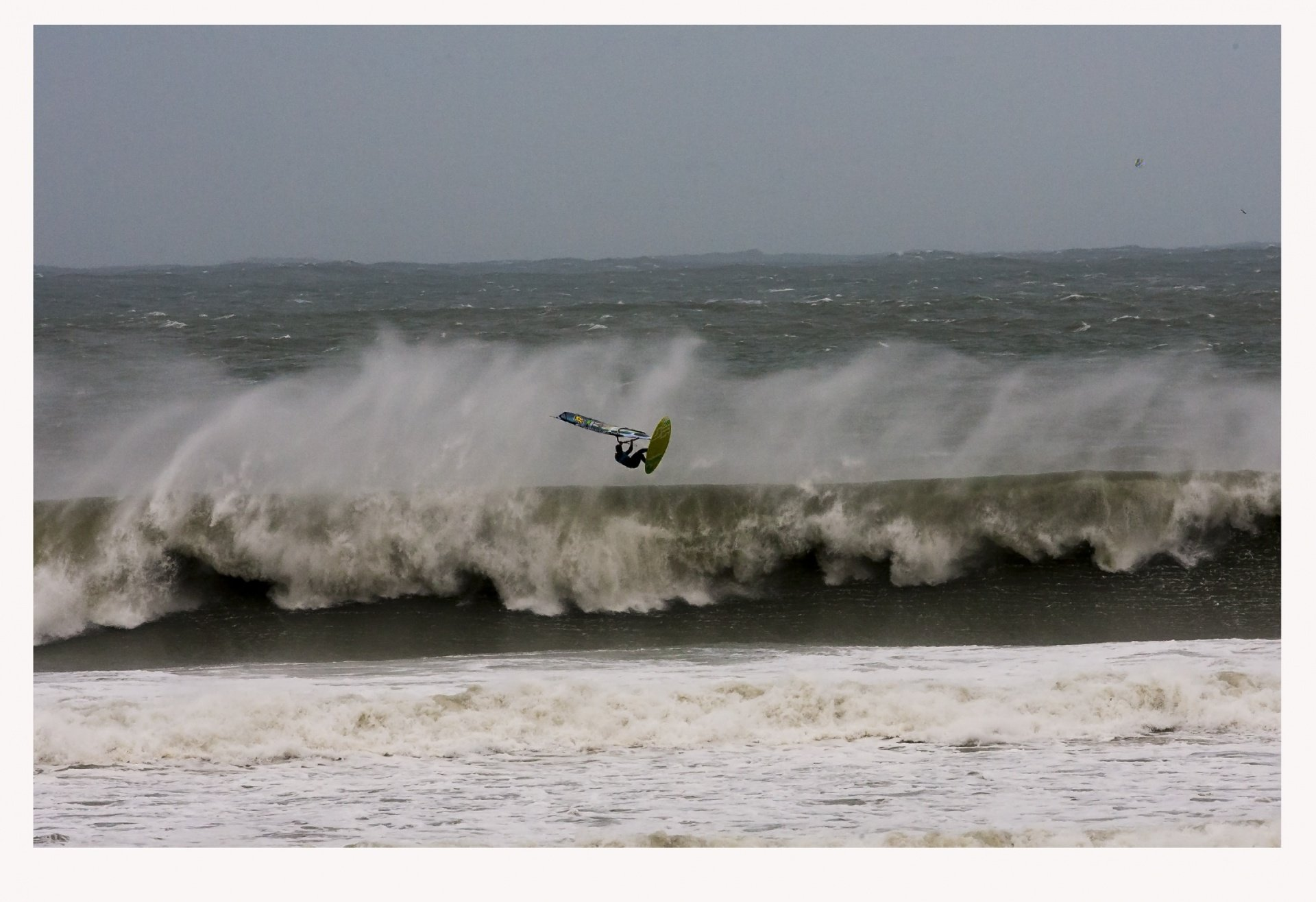 Mike Holland's photo of Gwithian