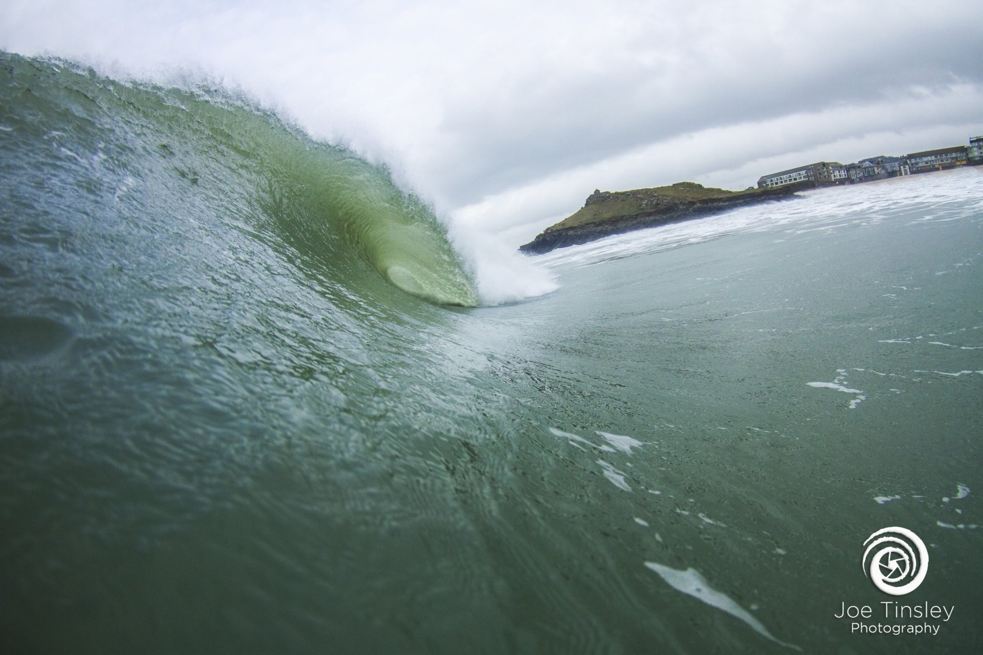 Joe Tinsley-Hewson's photo of Porthmeor