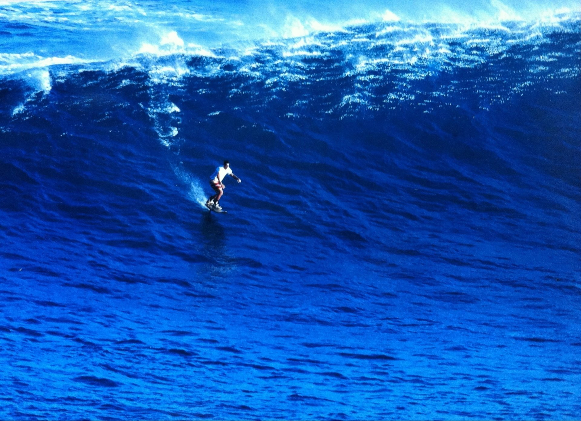 ola's photo of Peahi - Jaws