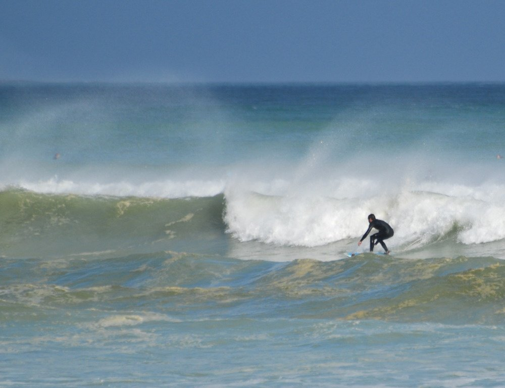 Luis Lopes's photo of Muizenberg