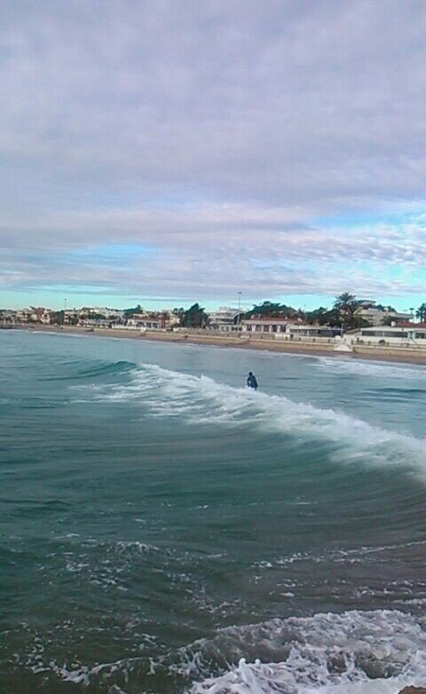 user382840's photo of Sitges