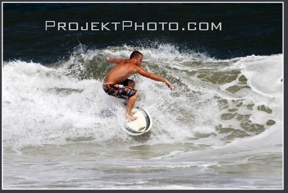 ProjektPhoto.com's photo of Kill Devil Hills