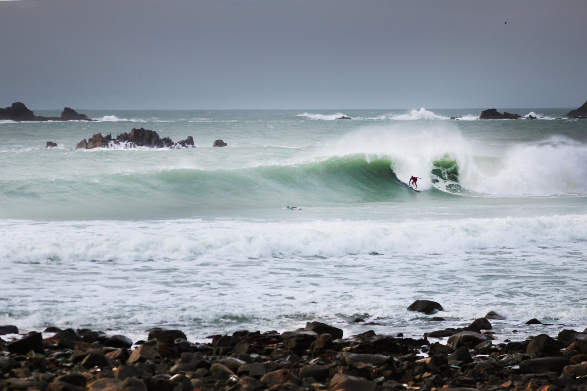 Ian Froome's photo of Portinfer - Guernsey
