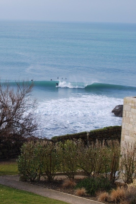 Mark Bracey's photo of Porthleven