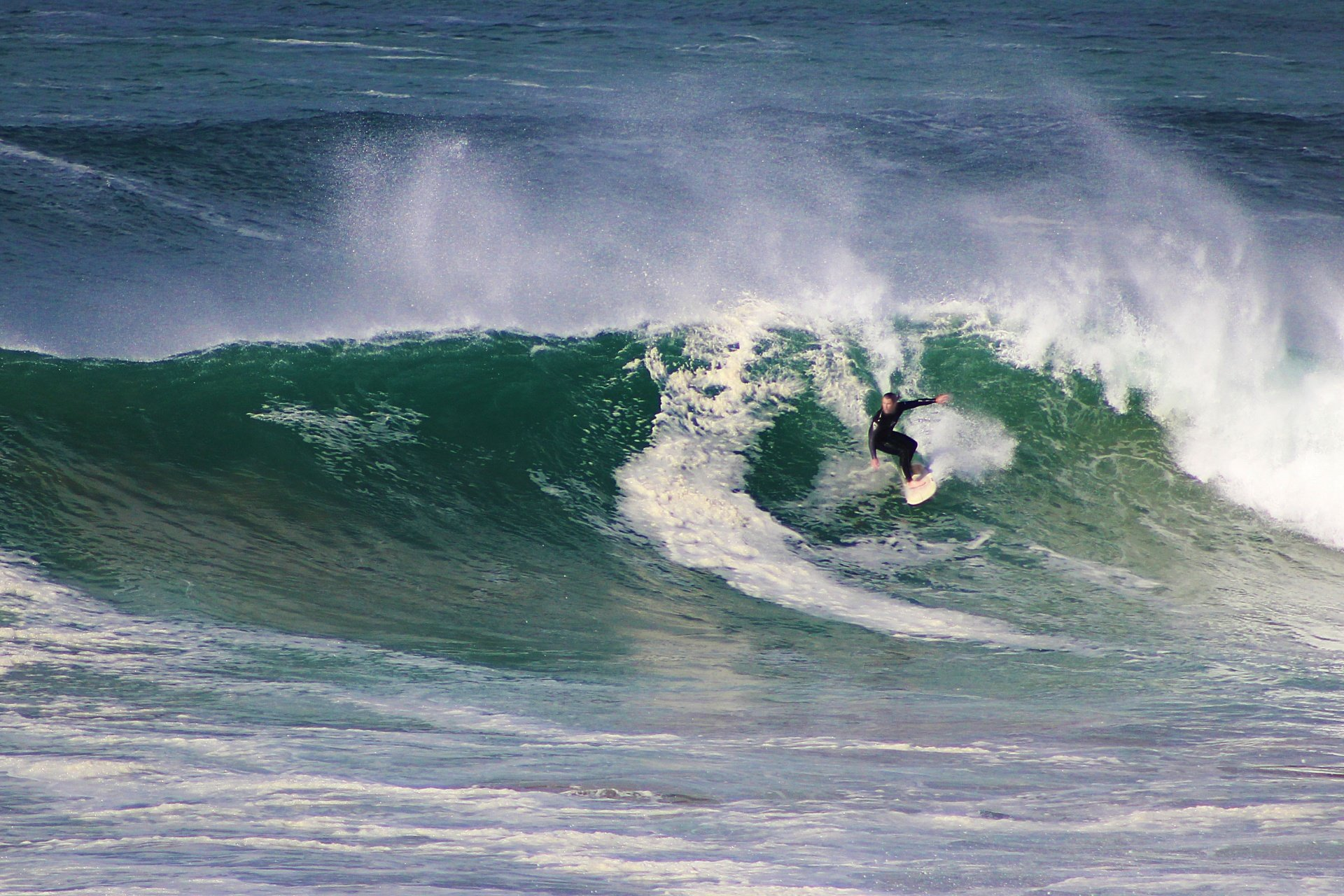 Ian Froome's photo of Newquay - Fistral North