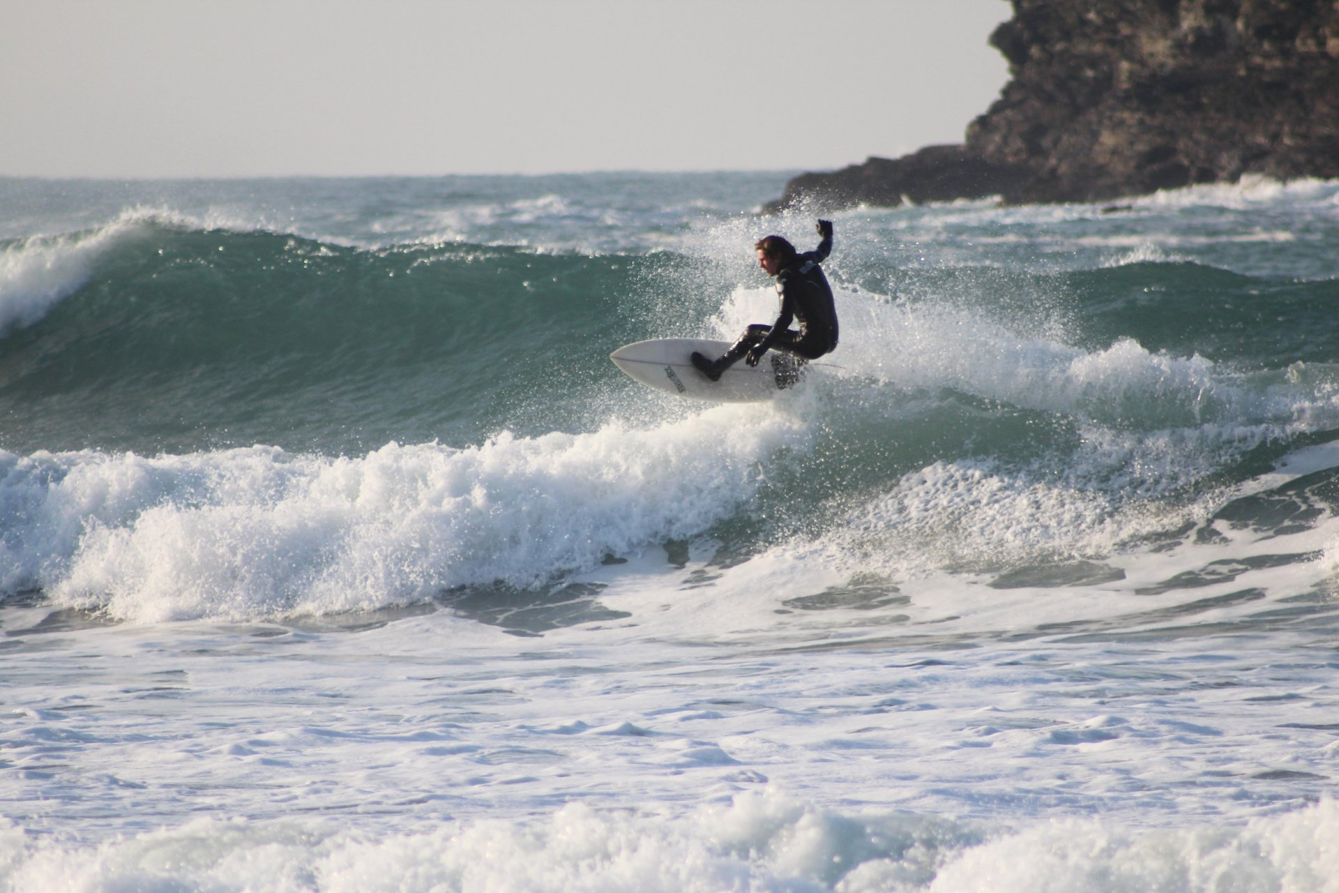 Ian Froome's photo of Portreath - Beach