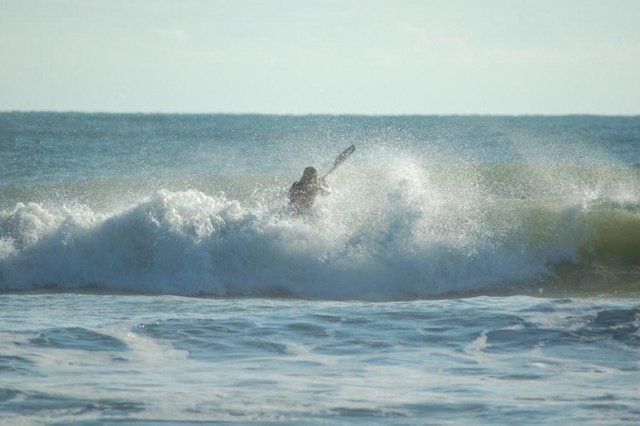 fred's photo of Ponce Inlet (New Smyrna)