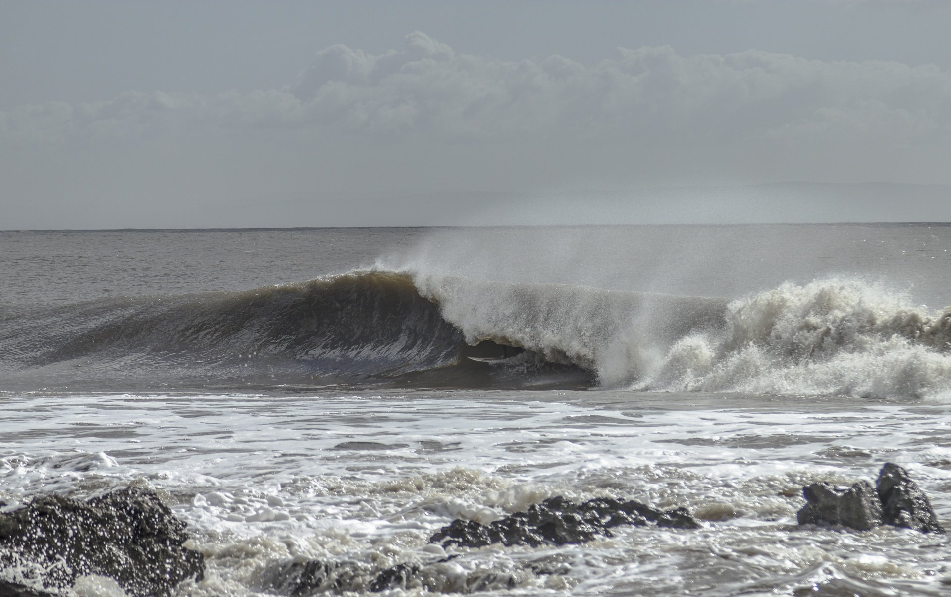 Tim Bow Photography's photo of Porthcawl - Coney Beach