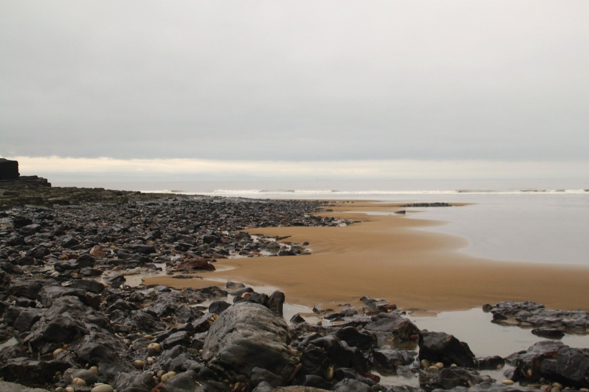 user307174's photo of Porthcawl - Rest Bay