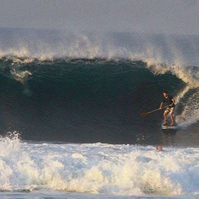 K59 and 61 Spot Guide - Surf Forecast and Report