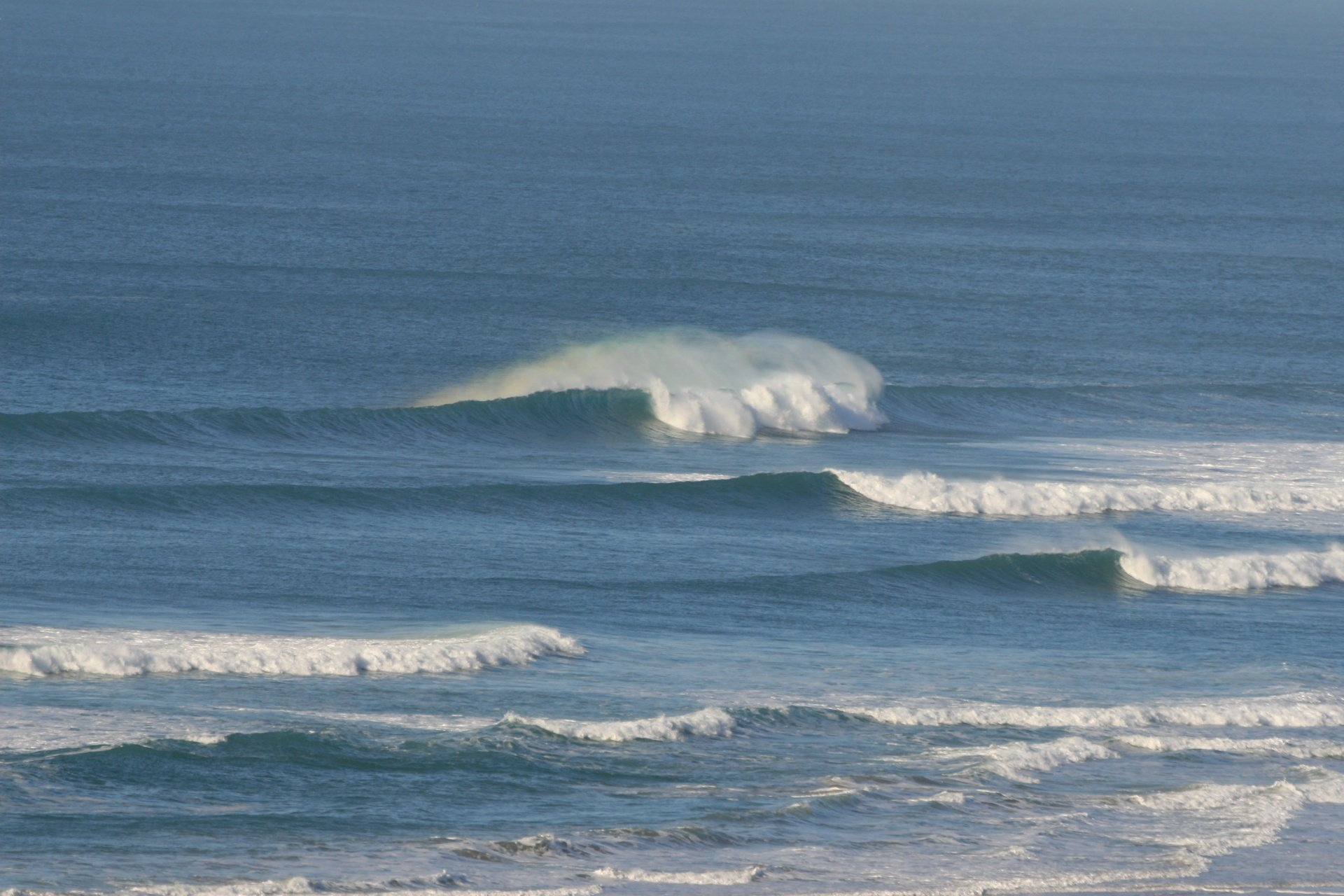 kwarp's photo of Newquay - Fistral North