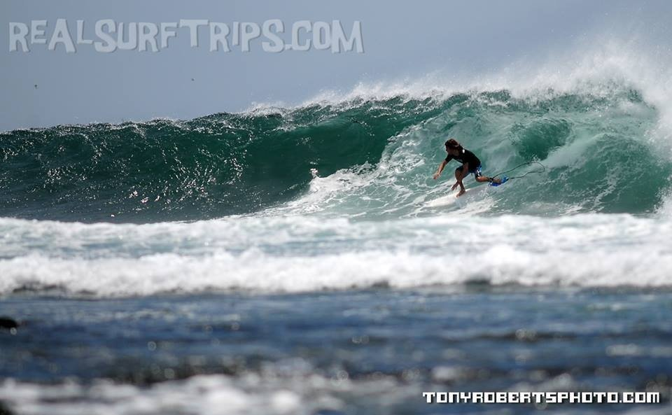 realsurftrips's photo of Playa Negra - Guanacaste