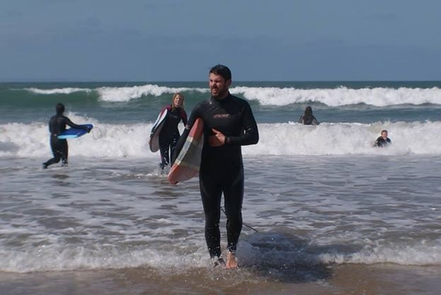 user332334's photo of Woolacombe