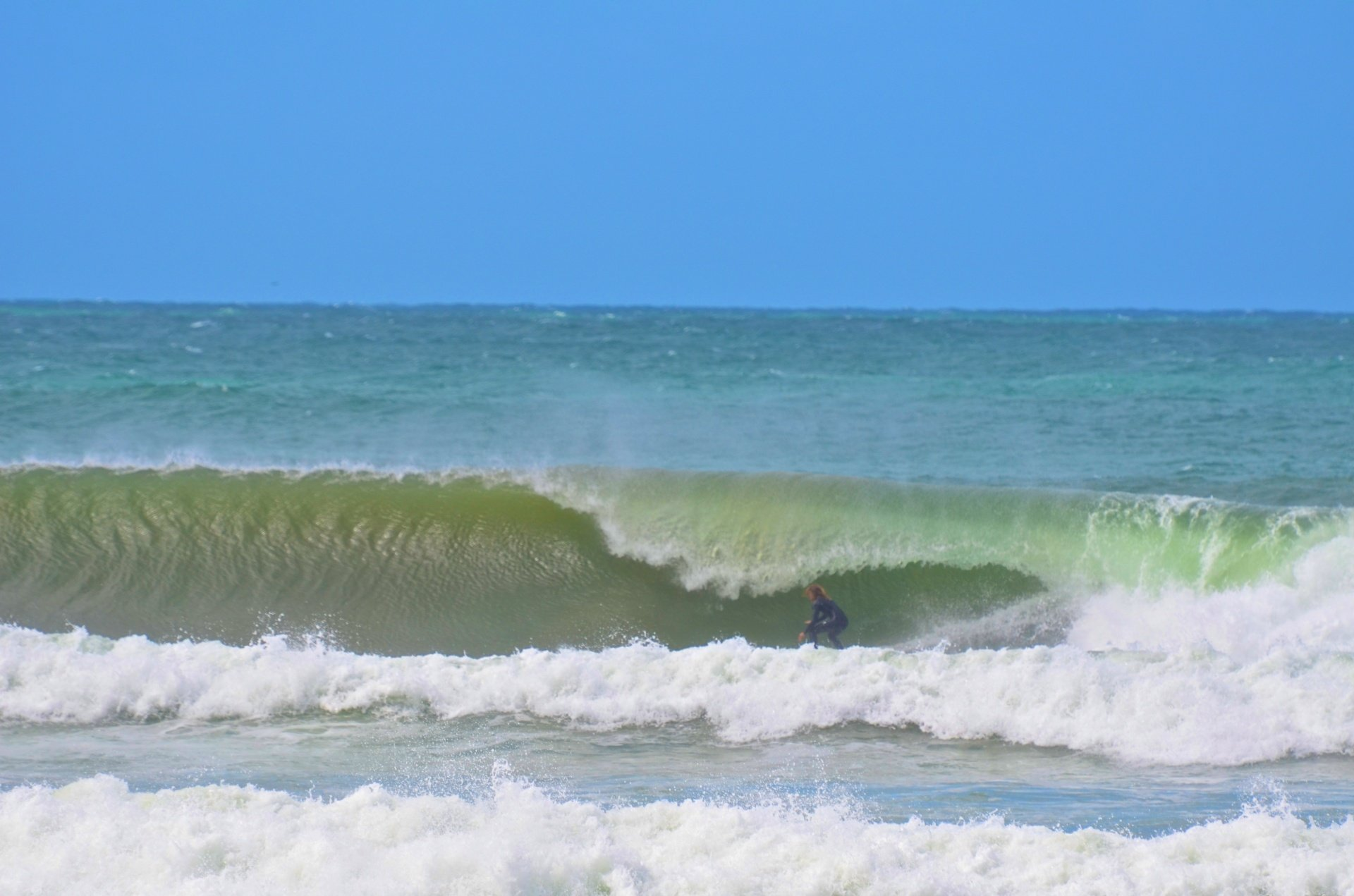 Justin Graydon Bishop's photo of Jeffreys Bay (J-Bay)