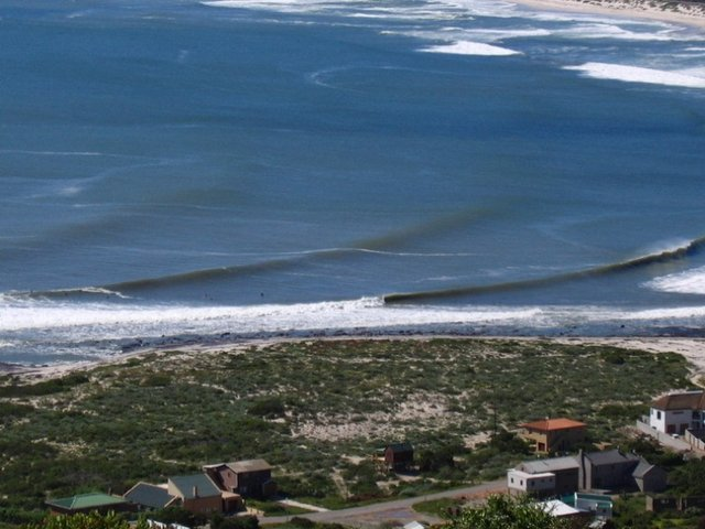 Pete du Preez's photo of Eland's bay
