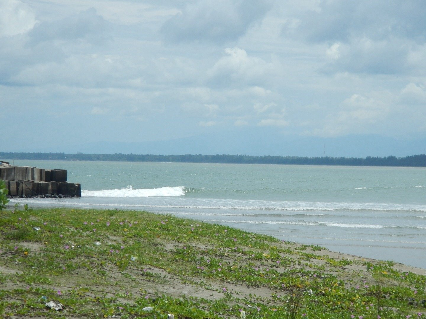 Stephen Flynn's photo of Bengkulu Point