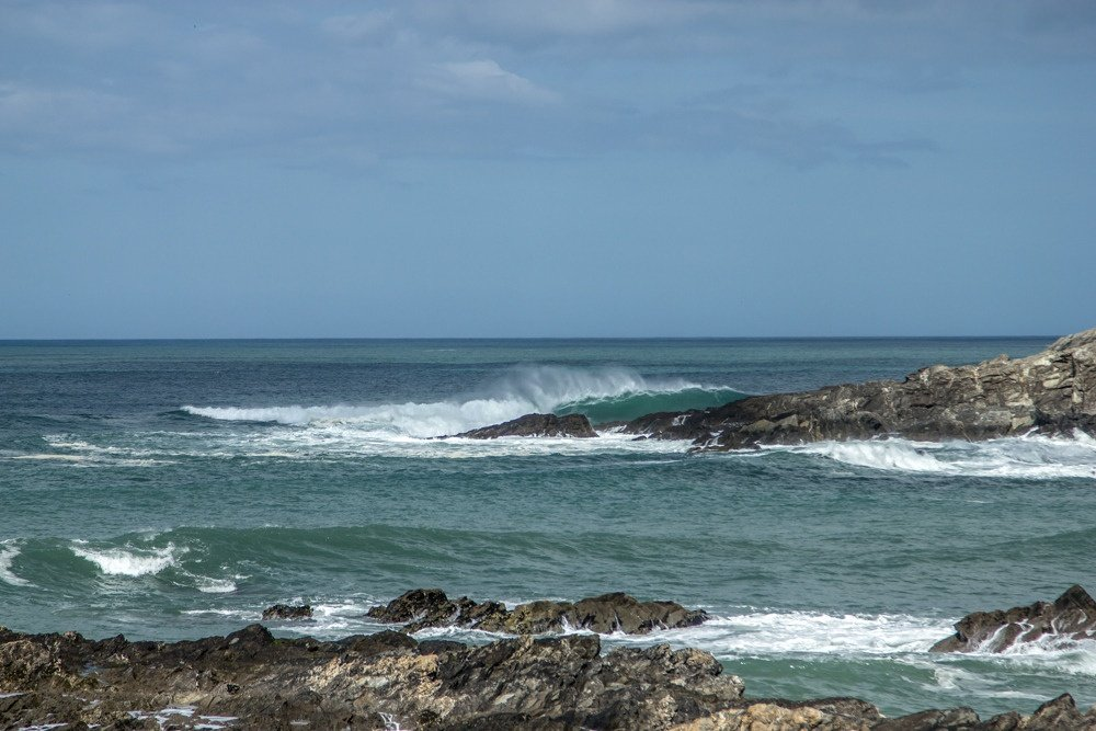 Tim Bow Photography's photo of Newquay - Cribbar