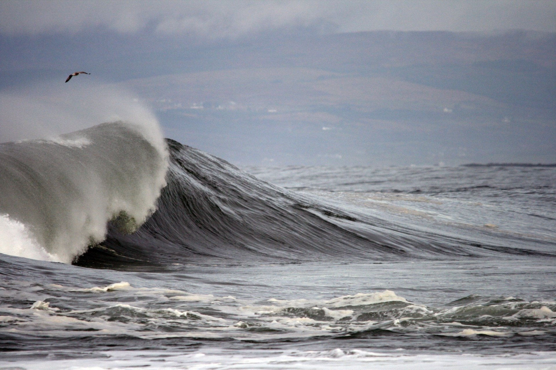 Mark Stephens's photo of Bundoran - The Peak