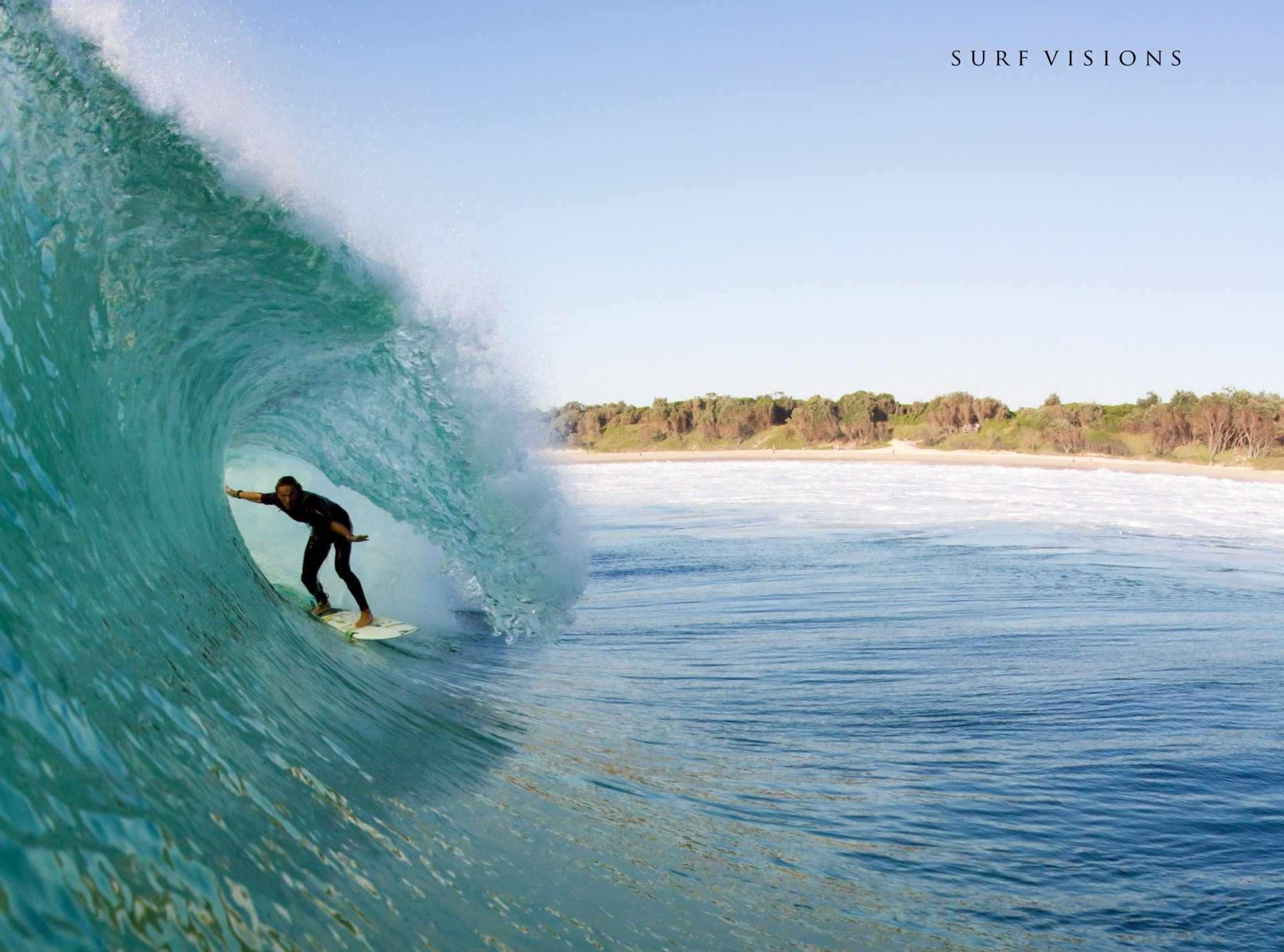 Surf Visions's photo of Sawtell
