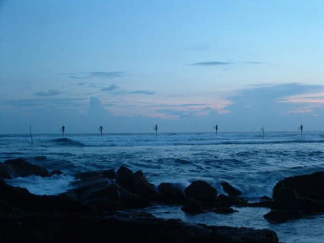 Joe Hart's photo of North Jetty (Hikkaduwa)