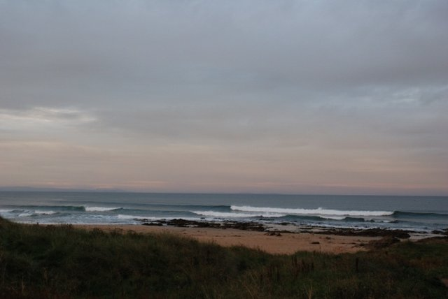 Salty's photo of Machrihanish