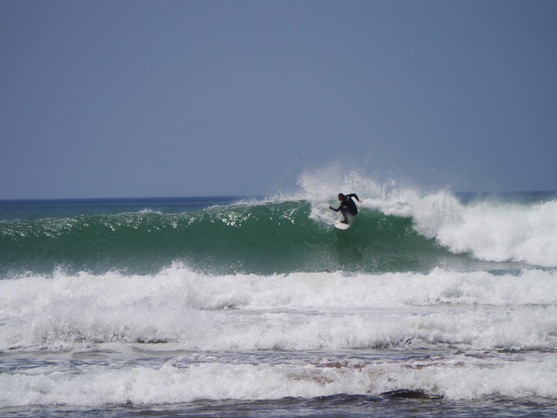 Amy Yeo-Tammes's photo of Bude - Crooklets