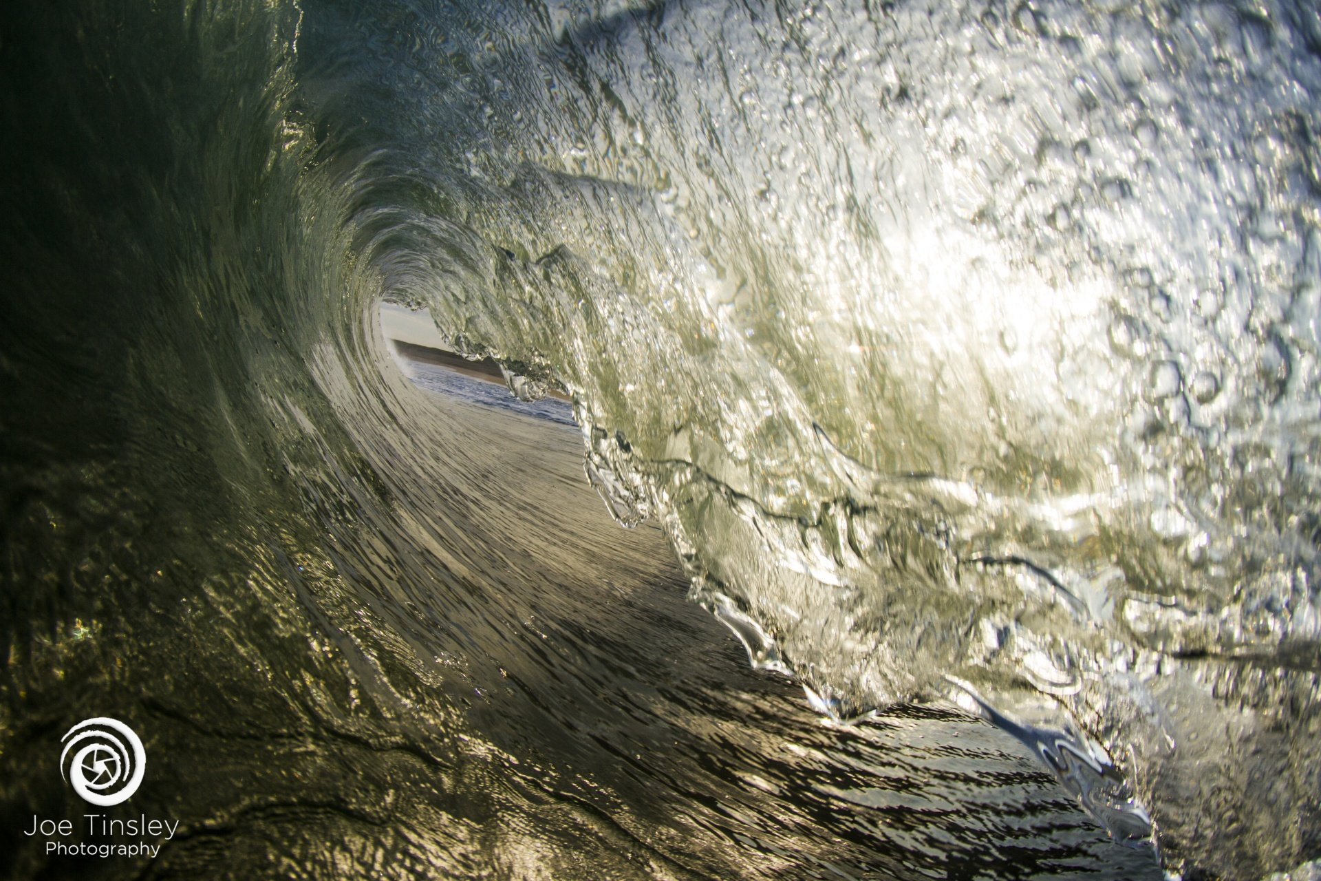 Joe Tinsley-Hewson's photo of Hossegor (La Graviere)