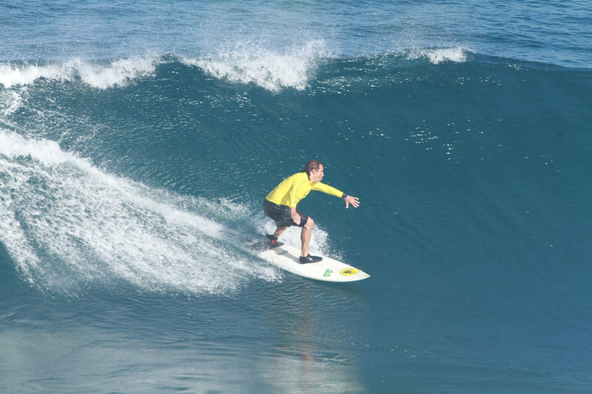 Troy Campbell's photo of Uluwatu