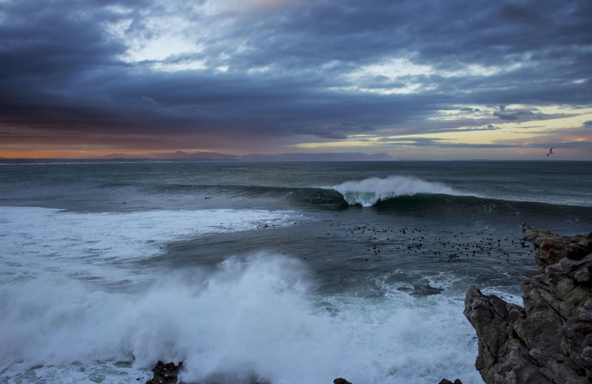 Josh Rowe's photo of Cape Town