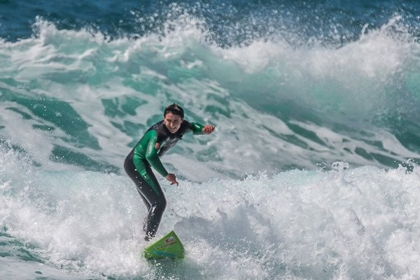 Charley Law's photo of Sennen