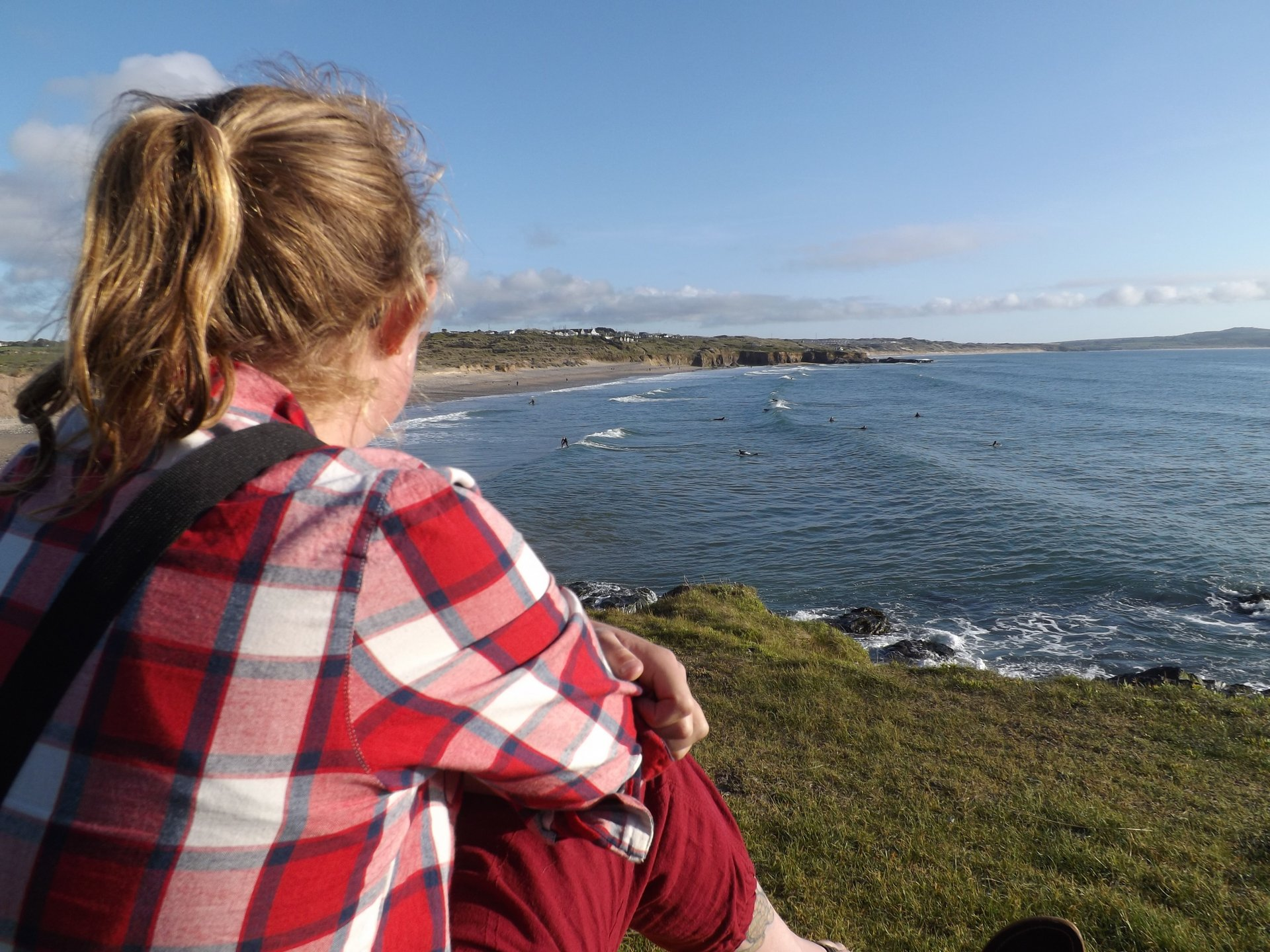 sammy faulkner's photo of Godrevy