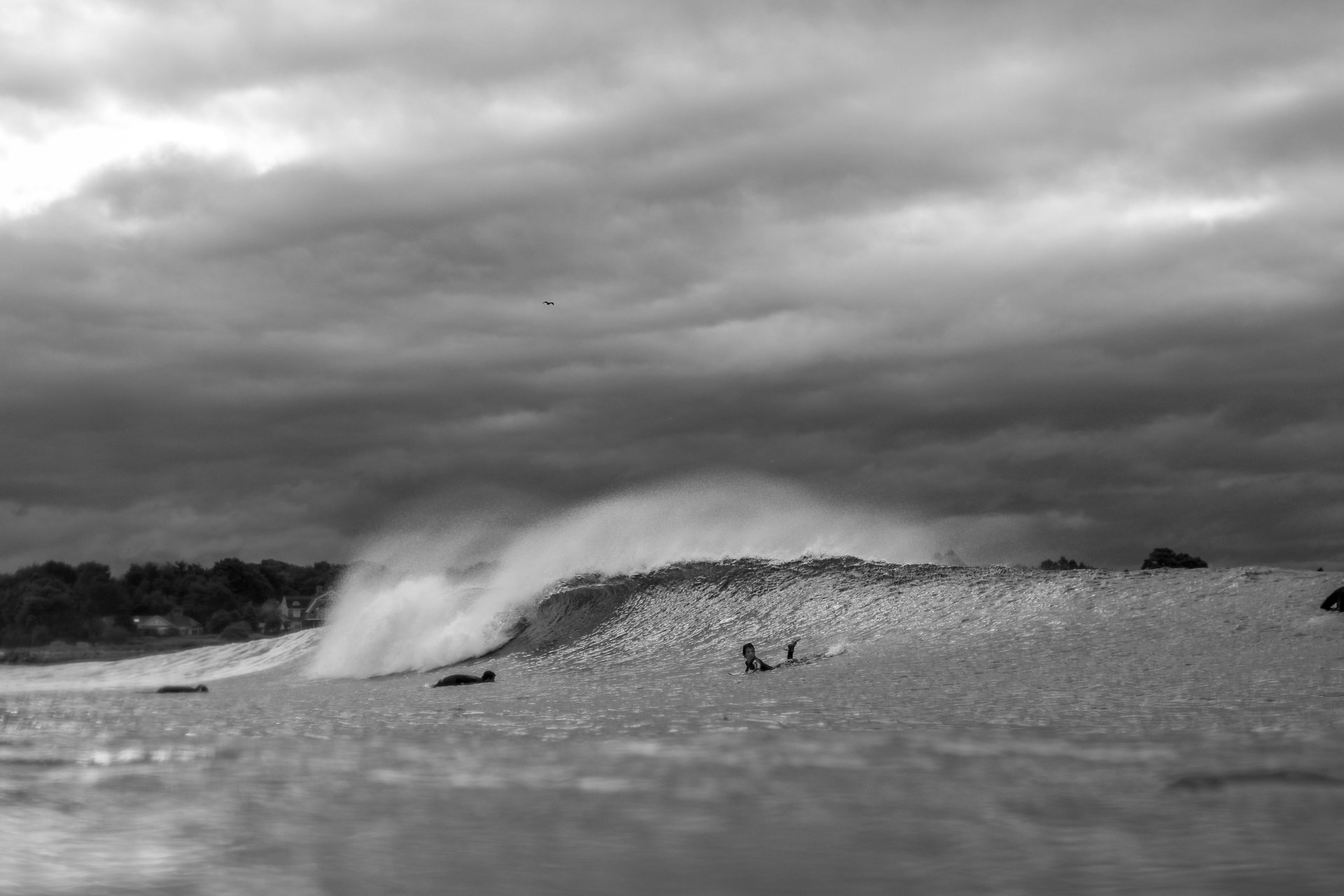 Alex Kozikowski's photo of Kennebunk Beach