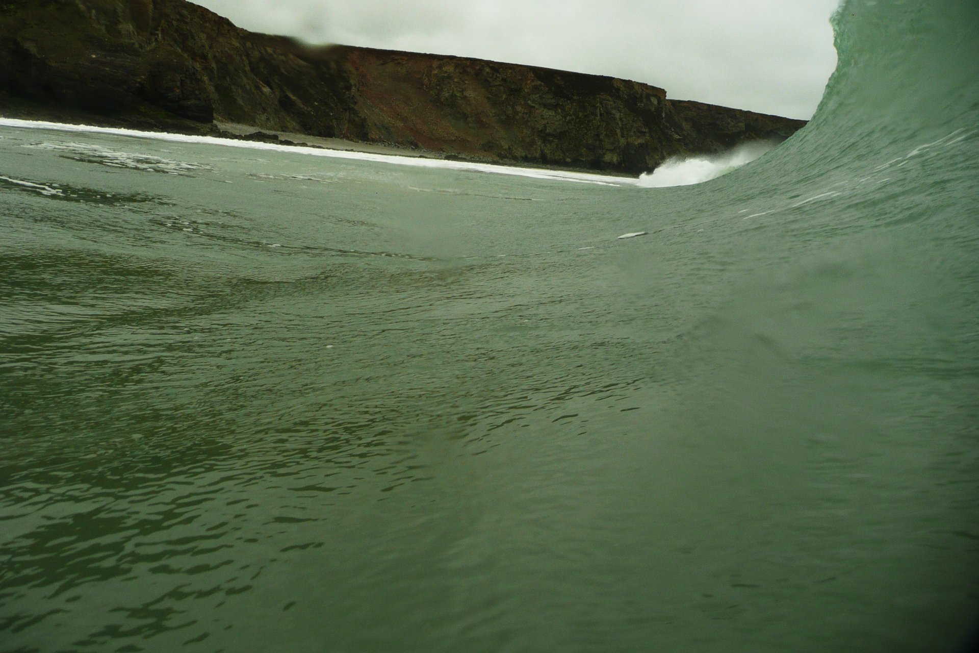 Adam Johns's photo of Porthtowan