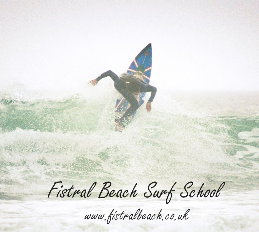 Fistral Beach Surf School's photo of Newquay - Fistral North
